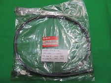 Cordina Cavo conta chilometri Suzuki DR 600 R / DR 650 R