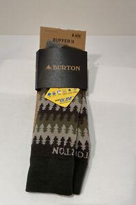 Burton snowboard socks buffer