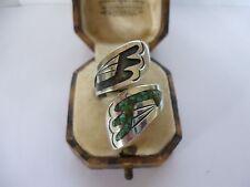 Unisex Native American Jewellery Rings