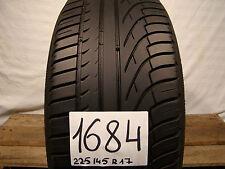 1 x Sommerreifen Michelin Pilot Primacy  225/45 R17, 91Y, 4,5mm.