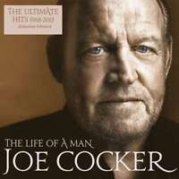 Cocker Joe - The Life Of A Man - The Ultimate Hits 1968 - 2013 Neu CD