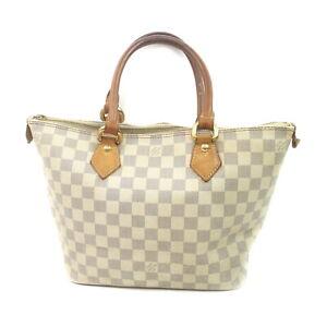 Hand Bag N51186 Saleya PM Whites Damier Azur 1536843