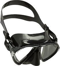 Cressi ocean plongée masque-noir