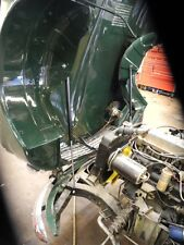 Mk1 & Mk2 Triumph GT6 BONNET LIFT KIT. Hood Prop Support Shock Strut Gas Spring
