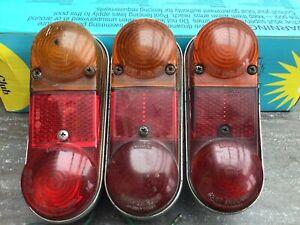 Classic Mini Van & Estate Rear Lights