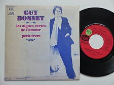 GUY BONNET Les algues vertes de l amour 2C006 11051 rrr