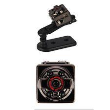 New Mini DV Camera SQ8 1080P Full HD Car Sport DVR Portable Size Camcorder