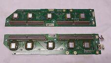 LG 50PC5D-UL YDRVBT/YDRVTP Boards