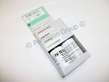 New Genuine Official Nissan Touch Up Paint Stick Pencil Kit ARCTIC WHITE 326
