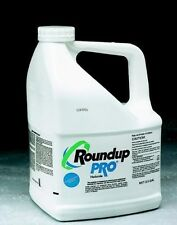 Roundup Pro Concentrate Herbicide 2x2.5 gal (5 gal case) 50.2% super conc.