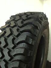 255/70R15 - $85.00 Mud Terrain