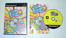 JEU SONY PLAYSTATION 2 PS2 SUPER BUST A MOVE 2