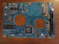 """Fujitsu MHY2120BS CA06889-B79500C3 (0CFD0A-0088010D) 120gb Sata 2.5"""" PCB"""