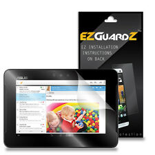 1X EZguardz LCD Screen Protector Shield HD 1X For Asus PadFone S PF500KL Tablet