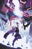THOR #4 (EXCLUSIVE 3RD PRINT VIRGIN VARIANT) Comic Book ~ Marvel Comics