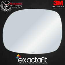 8205L Replacement Mirror Glass for Toyota Sequoia Tundra Driver Side Left Hand