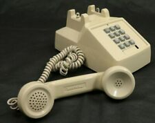 Vintage Retro 1980s Premier 2500 Desk Telephone Tone Dial