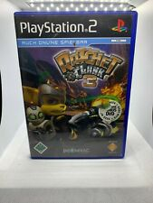 RATCHET & CLANK 3 (German) - PS2