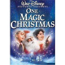 Wenn Träume wahr wären, Mary Steenburgen , Walt Disney, One magic christmas