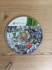 Virtua Tennis 4 for Xbox 360 *Disc Only*