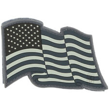 Maxpedition Star Spangled Banner 3D Rubber Badge Us Vlag Tactische Moreel Patch