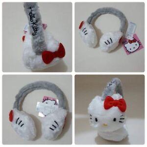 Hello Kitty ear muffs HK03228