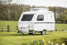 3 Sleeping Capacity Mobile & Touring Caravans