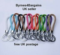 key ring ladies gents key fob car house ideal gift idea UK seller