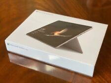 "Microsoft Surface Go BRAND NEW: Factory Sealed in Box 10"", Silver 64 GB #4415Y"