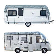 10 Meter Schutzdach Dachschutzplane Cover Caravan Wohnwagen Wohnmobil Reisemobil
