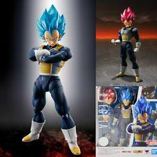 S.H.Figuarts Super Saiyan God Blue SSGSS Vegeta  Super SHF For Gift