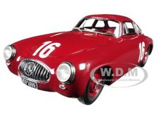 MERCEDES 300 SL #16 RED GREAT PRICE OF BERN 1952 LTD 1500PC 1/18 BY CMC 160