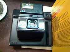 Vintage in box 940 Kodamatic Instant Camera With Box&Manual-Uses HS144-10 Film
