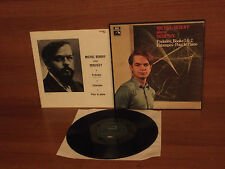 SLS 803/2 : Michel Beroff plays Debussy : 2 Record Box Set + Libretto : Stereo