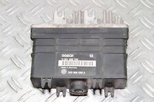 VW Golf 3 original Motorsteuergerät Steuergerät  032906026A  26SA2515  Bosch