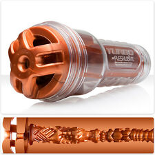FLESHLIGHT TURBO IGNITION COPPER - Envio Domicilio