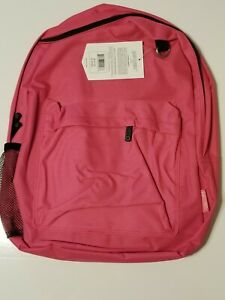 BackPack with Extras * (Pink)