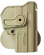 Z1290 IMI Defense Tan Right Hand Roto Holster for Sig Sauer Pro SP2022/ SP2009
