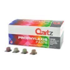 QARTZ PROPHY PASTE CUPS ASSORTED MEDIUM 200/BOX NON SPLATTER