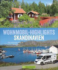 Thomas Kliem Wohnmobil-Highlights Skandinavien