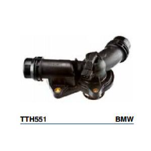 Tru-Flow Thermostat & Housing TTH551 fits BMW Z Series Z3 2.0 (E36) 110kw, Z3...