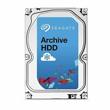 "Seagate Archive HDD v2 3,5"" Festplatte 8TB 8000GB SATA III 6Gb/s ST8000AS0002"