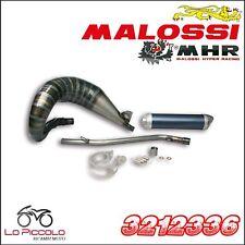 3212336 MARMITTA MALOSSI SUPERMOTO MHR BETA SUPERMOTARD RR ALU 50 2T LC AM 6