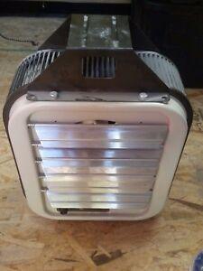 Qmark 3kW Electric Unit Heater, 3-Phase, 480V, MUH0341