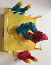 VINTAGE ROCKEM SOCKEM ROBOTS GAME