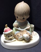 Precious Moments #810046 Authentic Retailer 30% Off Warmth and Wishes