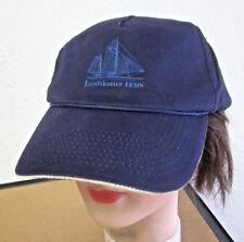 LOODSKOTTER EEMS baseball hat Netherlands No. 1 cap replica Cutter ship