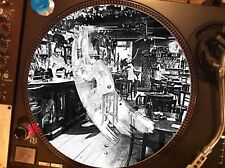 """Led Zeppelin – In The Evening (Rough Mix) Rare 12"""" Picture Disc Promo Japan LP"""