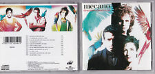 MECANO -Descanso Dominical- CD Ariola Records