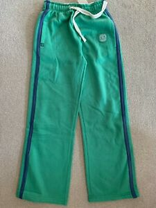 NWT NEXT SIDE STRIPE JOGGERS - 10 YEARS